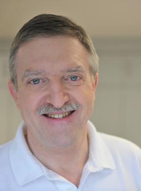 Herr Dr.med.dent.Gerhard Kluge