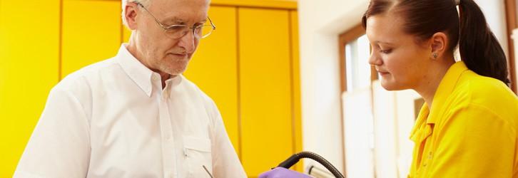 Herr Dr. Michael Dillig