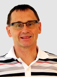 Herr Dr. Gerhard Zeisner