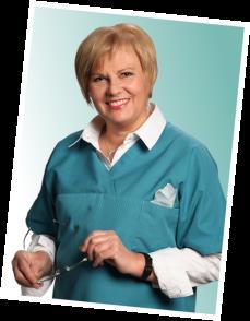 Frau Dr. Erika Weigel-Nurnus