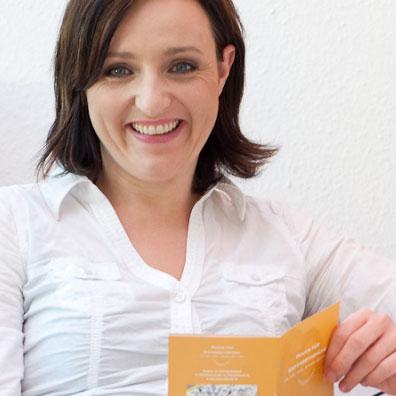 Frau Dr. med. dent. Sandra Böttcher