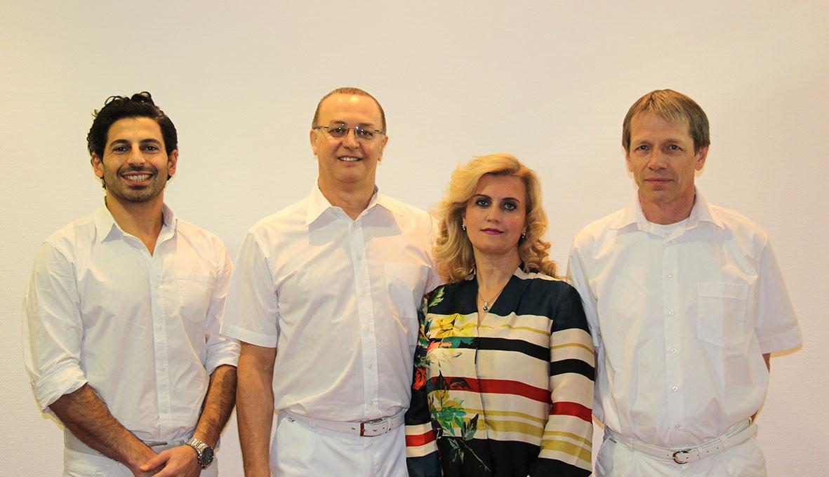 Praxis Dr. Sabbagh & Dr. Wirth